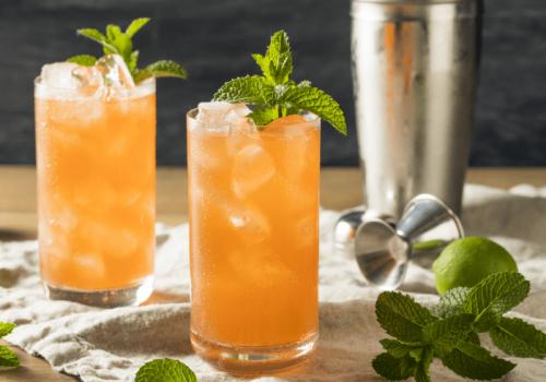 Ricetta del cocktail Scorpion