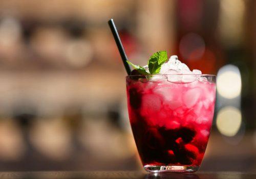 Un analcolico dolce ma non troppo, il fruit skywasser
